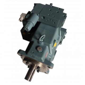 Yuken A56-L-R-01-B-K-32 Piston pump