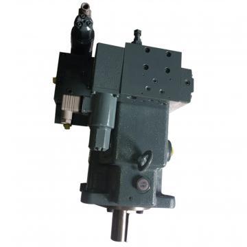 Yuken A16-F-R-04-C-K-3290 Piston pump