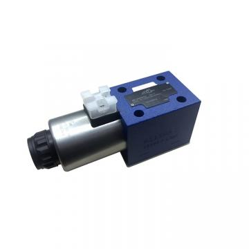 Rexroth 4WE10F3X/CG24N9K4 Solenoid directional valve
